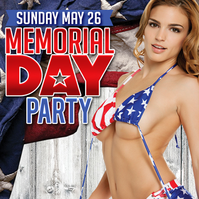 Memorial Day Party 2019